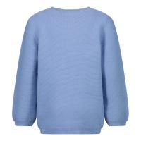 Afbeelding van Mayoral 303 baby trui licht blauw