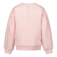 Afbeelding van Moschino MDF02F baby trui licht roze