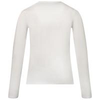 Afbeelding van Guess J1BI19 kinder t-shirt wit
