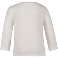 Afbeelding van Levi's NM10064 baby t-shirt off white