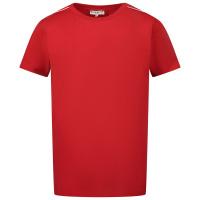 Afbeelding van Givenchy H25246 kinder t-shirt rood