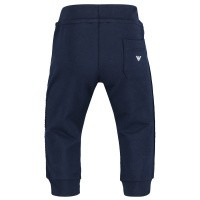 Picture of Armani 3GHP01 baby pants navy