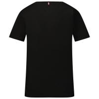 Afbeelding van Tommy Hilfiger KB0KB04140 K kinder t-shirt zwart