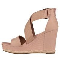 Afbeelding van Ugg 1099708 dames sandalen licht beige