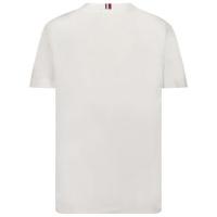 Afbeelding van Tommy Hilfiger KB0KB06524 kinder t-shirt wit