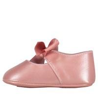 Afbeelding van Mayoral 9091 babyschoenen licht roze