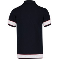 Afbeelding van Givenchy H25091 kinder polo navy