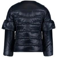 Picture of Liu Jo K19040 kids jacket navy