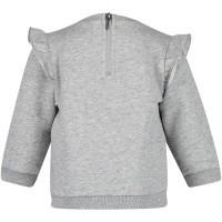 Afbeelding van Levi's NM15504 baby trui grijs