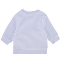 Afbeelding van Boss J95307 baby trui licht blauw