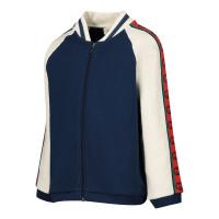Afbeelding van Gucci 591506 baby vest navy
