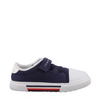 Afbeelding van Tommy Hilfiger 31067 kindersneakers navy