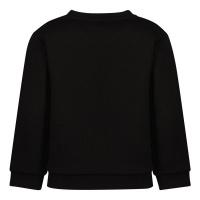 Afbeelding van Balmain 6P4860 baby trui zwart