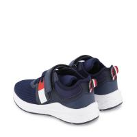 Afbeelding van Tommy Hilfiger 31101 kindersneakers navy