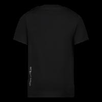 Afbeelding van Dsquared2 DQ0296 baby t-shirt zwart