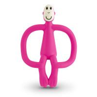 Afbeelding van Matchstick Monkey MMT babyaccessoire roze