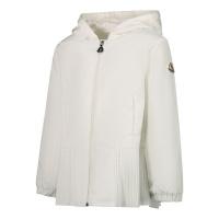 Afbeelding van Moncler 1B70010 babyjas off white
