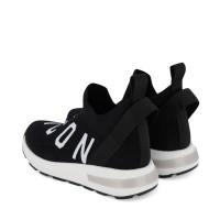 Afbeelding van Dsquared2 64971 kindersneakers zwart