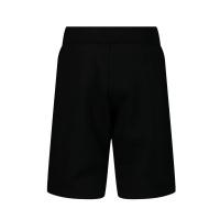 Afbeelding van Dsquared2 DQ0226 baby shorts zwart