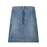 Afbeelding van Balmain 6N7040 kinderrokje jeans