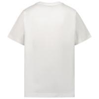 Afbeelding van Burberry 8041052 kinder t-shirt wit