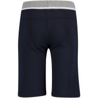 Afbeelding van Boss J24583 kinder shorts navy