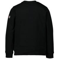 Afbeelding van Givenchy H25170 kindertrui zwart