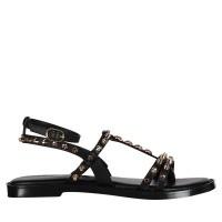 Afbeelding van Toral 11190 dames sandalen zwart