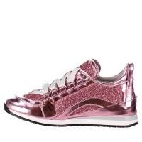 Afbeelding van Dsquared2 57106 kindersneakers roze