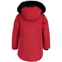Afbeelding van Moose Knuckles MK2631YUP kinderjas rood