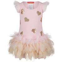Picture of Kate Mack 590 baby set light pink