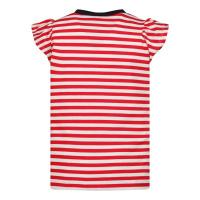 Afbeelding van Liu Jo KA1065 kinder t-shirt rood