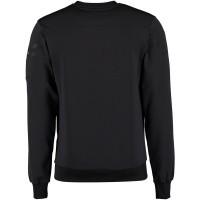 Afbeelding van Cruyff CA0890191490 heren trui zwart