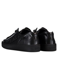 Afbeelding van Kenzo F862SN127L50 dames sneakers zwart
