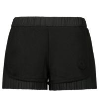 Afbeelding van Moncler 8H73610 kinder shorts zwart