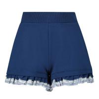 Afbeelding van MonnaLisa 197414 kinder shorts blauw