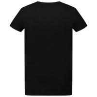 Afbeelding van Guess J1RI04 kinder t-shirt zwart
