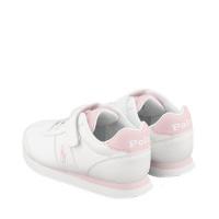 Afbeelding van Ralph Lauren RF102916 kindersneakers wit