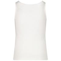 Afbeelding van Calvin Klein IG0IG00893 kinder t-shirt wit