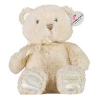 Afbeelding van Coccinelle knuffel 35 cm babyaccessoire beige