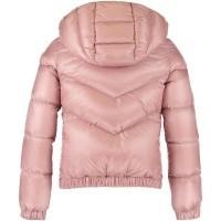 Afbeelding van Moncler 4535349 kinderjas licht roze