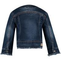 Afbeelding van Mayoral 2474 babyjas jeans