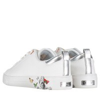 Afbeelding van Ted Baker 918192 dames sneakers wit