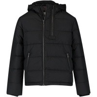Picture of Kenzo KM42508 kids jacket black