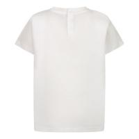 Afbeelding van Armani 8NHTN5 baby t-shirt wit