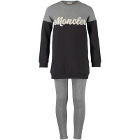 Picture of Moncler 8856950 kids set grey