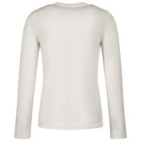 Afbeelding van MonnaLisa 198628P8 kinder t-shirt off white