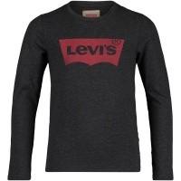 Afbeelding van Levi's NM10127 kinder t-shirt antraciet
