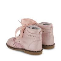 Afbeelding van Andanines 212133 kinderlaarzen licht roze