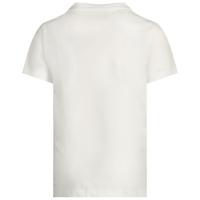 Afbeelding van Guess H1RT05 K kinder t-shirt wit